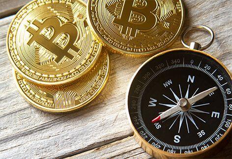 compass-three-bitcoins-wood-sm