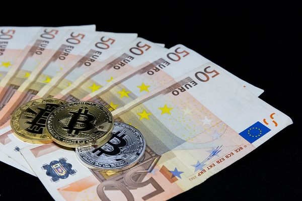 Bitcoin and Ether Price Integrity Now comes in Euros