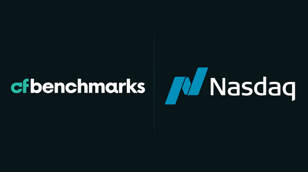 CF Benchmarks appointed Calculation Agent for Nasdaq Crypto Index (NCI)